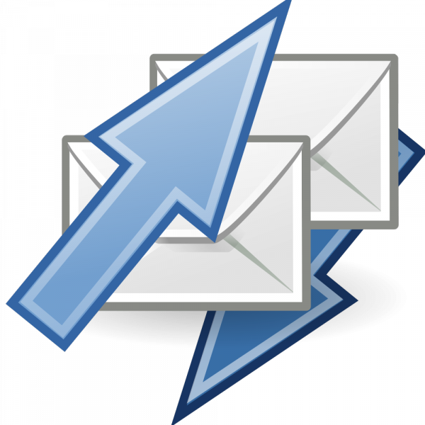 Mail forwarding with Postfix and LDAP
